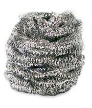 Duży druciak spiralny do czyszczenia twardych powierzchni