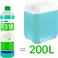 F 510 1L (1:200)  płyn do mycia i pielęgnacji posadzek