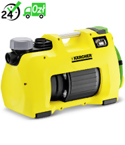 BP 4 Home & Garden eco!ogic (3800l/h, 950W) pompa Karcher