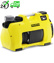 BP 3 Home & Garden (3300l/h, 800W) pompa Karcher