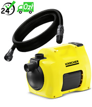 BP 4 Garden Set (4000l/h, 1000W) pompa Karcher