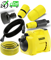 BP 3 Garden Set Plus (3500l/h, 800W) pompa Karcher