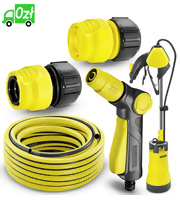BP 1 Barrel Set (3800l/h, 400W) pompa Karcher