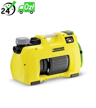 BP 4 Home & Garden eco!ogic (3800l/h, 950W) pompa Karcher