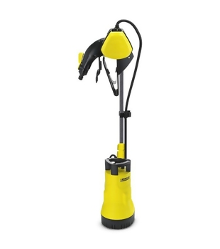 BP 1 Barrel (3800l/h, 400W) pompa Karcher