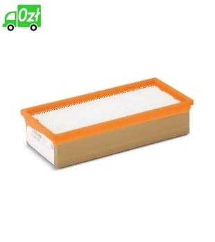 Płaski filtr falisty HEPA do NT 65/2 - NT 75/2, Karcher