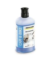 Środek czyszczący (1L) do samochodu 3w1, Karcher