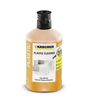 Środek czyszczący (1L) do plastiku 3w1, Karcher