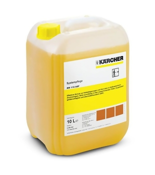 RM 110 (10L) środek zmiękczający, Karcher