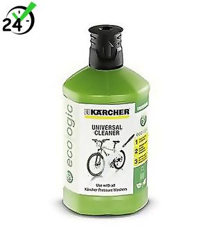Środek czyszczący eco!ogic (1L) uniwersalny, Karcher