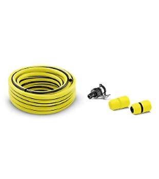 Zestaw zasilający, wąż 10m + szybkozłącze Karcher