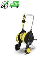 """Wózek na wąż HT 4.520 zestaw z wężem 5/8"""" Karcher"""