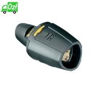 Dysza trójstopniowa (przełączana bezdotykowo), rozmiar 34 do HD/HDS, Karcher