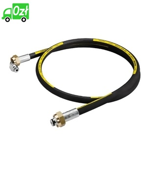 Wąż wysokociśnieniowy specjalny (1,5m, DN 8) do HD/HDS, Karcher