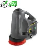 BD 17/5 C (170mm, 470obr/min) Profesjonalna Szorowarka ręczna Karcher