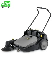 KM 70/30 C Bp Pack (700mm, 2800m2/h) zamiatarka Karcher