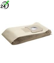 Worki papierowe (5szt) do NT 45/1 - NT 55/1, Karcher
