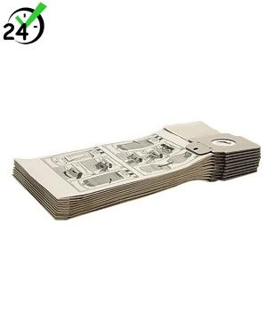 Worki papierowe (10szt) do CV 30/1 - CV 48/2, Karcher
