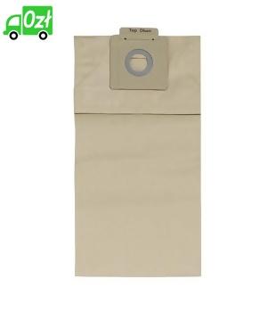 Worki papierowe (300szt) do T 7/1 - T 10/1, Karcher