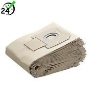 Worki papierowe (5szt) do NT 14/1, Karcher