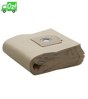 Worki papierowe (200szt) do T 15/1 - T 17/1, Karcher