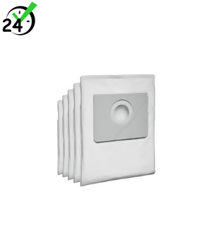 Worki fizelinowe (5szt) do NT 20/1, Karcher