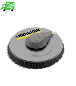 Szczotka obrotowa iSolar 400 (700-1000l/h) do HD/HDS, Karcher
