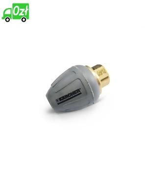 Dysza rotacyjna do czyszczenia rur, rozmiar D25/60 do HD/HDS, Karcher