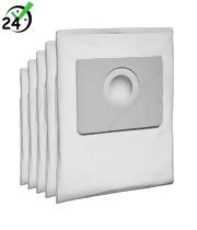 Zestaw worków filtracyjnych 25l do NT 25/1 Ap
