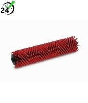 Szczotka walcowa (400mm, czerwona, uniwersalna) do BR 40/10, Karcher