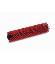 Szczotka walcowa (350mm, czerwona, uniwersalna) do BR 35/12, Karcher