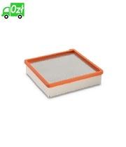 Filtr płaski (tworzywo sztuczne) do KM 85/50, Karcher