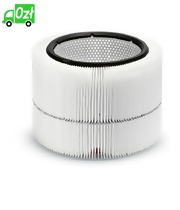 Filtr z tworzywa sztucznego do zamiatarek KM 100/100 R.