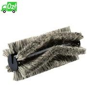 Miękka szczotka z naturalnym włosiem do KM 100/100 R
