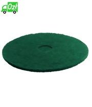 Pady tarczowe do usuwania uporczywych zabrudzeń, zielone, 432 mm, 5 sztuk Karcher