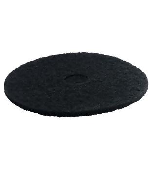 Pad tarczowy (bardzo twardy, czarny, śr. 170mm) do BD, Karcher
