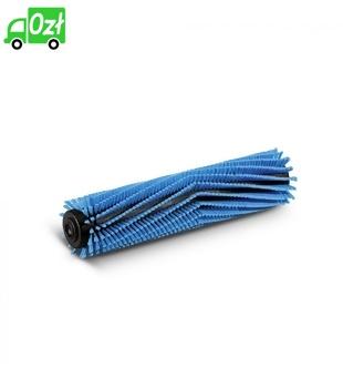 Szczotka walcowa do czyszczenia dywanów, niebieska, 400 mm Karcher