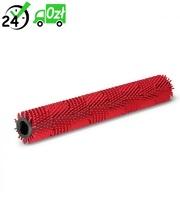 Uniwersalna szczotka walcowa z włosiem średnio twardym, czerwona, 532 mm Karcher