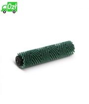 Twarda szczotka do czyszczenia zasadniczego, zielona, 400 mm Karcher