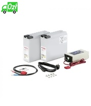 Zestaw baterii z ładowarką (zestaw I 24 V / 58 Ah) Karcher