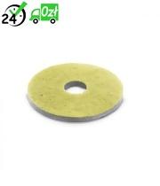 Pady diamentowe, średnie, żółte, średnica 432 mm, 5 sztuk Karcher