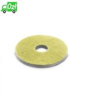 Pady diamentowe, średnie, żółte, średnica 508 mm, 5 sztuk Karcher