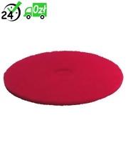 Pady tarczowe (5szt, 381mm, czerwone, uniwersalne) do B/BD, Karcher