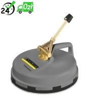 FR 30 (850l/h max) do HD/HDS, Karcher
