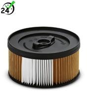 Filtr Cartridge z nano-powłoką do WD 4.000 - WD 5.999, Karcher