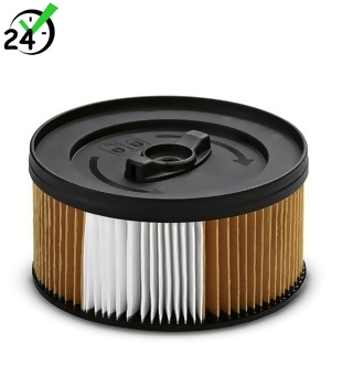 Filtr Cartridge z nano-powłoką do WD 4.000 - WD 5.999, Karcher
