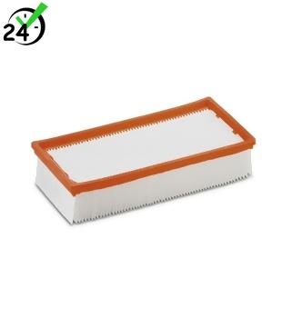 Płaski filtr falisty do NT 65/2, NT 72/2, Karcher