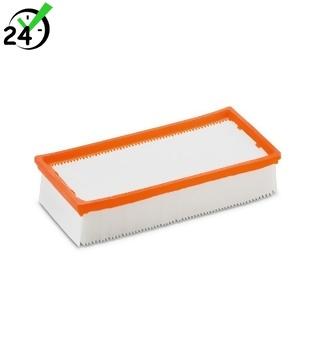 Płaski filtr falisty do NT 25/1 - NT 55/1, Karcher