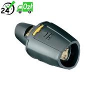 Dysza trójstopniowa (przełączana bezdotykowo), rozmiar 45 do HD/HDS, Karcher