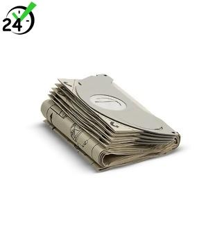 Worki papierowe (5szt) do SE, Karcher